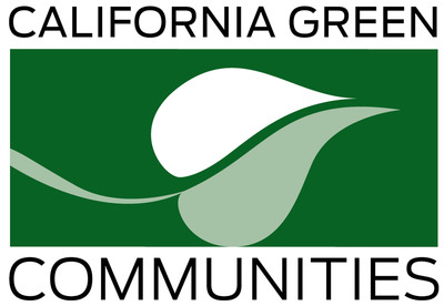 Major Companies Aid Sustainability Efforts in California Green Communities. (PRNewsFoto/California Green Communities)