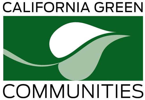 Major Companies Aid Sustainability Efforts in California Green Communities. (PRNewsFoto/California Green Communities) (PRNewsFoto/CALIFORNIA GREEN COMMUNITIES)