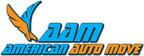 Ship a Car with the Nation's Best Auto Transport Company -- Use American Auto Move.  (PRNewsFoto/American Auto Move)