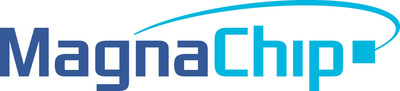 MagnaChip Semiconductor logo.  (PRNewsFoto/MagnaChip Semiconductor)