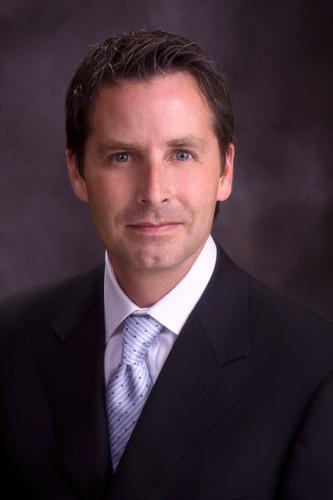 Steve Fisher, SVP and Chief Financial Officer, Novelis.  (PRNewsFoto/Novelis Inc.)