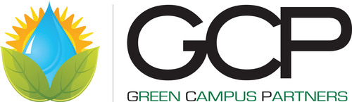 Green Campus Partners Logo.  (PRNewsFoto/Green Campus Partners, LLC)