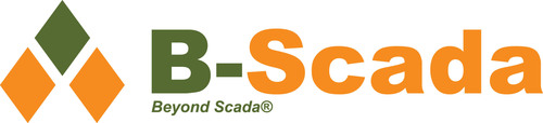 B-Scada Logo. (PRNewsFoto/B-Scada, Inc.) (PRNewsFoto/B-SCADA, INC.)