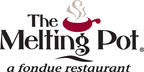 The Melting Pot Restaurants, Inc. logo.                                                                          (PRNewsFoto/The Melting Pot Restaurants)