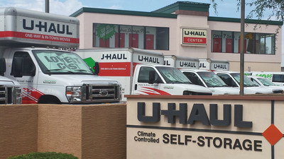 Manhattan, which keeps finding new space for residents willing to pay a premium price, graces the U-Haul Top 10 U.S. Growth Cities for 2015 at No. 8. Growth rankings are determined by the net gain of incoming one-way U-Haul truck rentals versus outgoing rentals for the past calendar year. U-Haul locations in Manhattan saw 51.6 percent of truck rental customers coming into the city as opposed leaving.