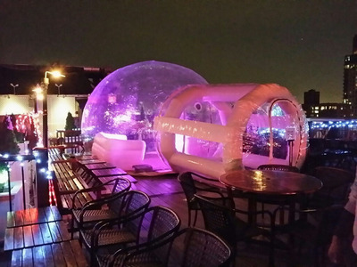 230 Fifth Manhattan S Largest Rooftop Bar Introduces