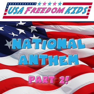 National Anthem Part 2