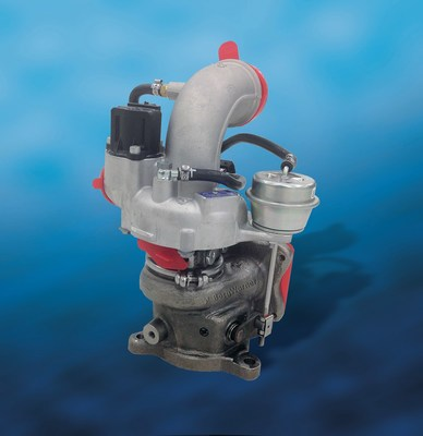 As a development partner, BorgWarner provides its wastegate turbochargers for numerous hybrid electric vehicles from Build Your Dreams (BYD) Auto to help increase engine power and efficiency while reducing emissions.