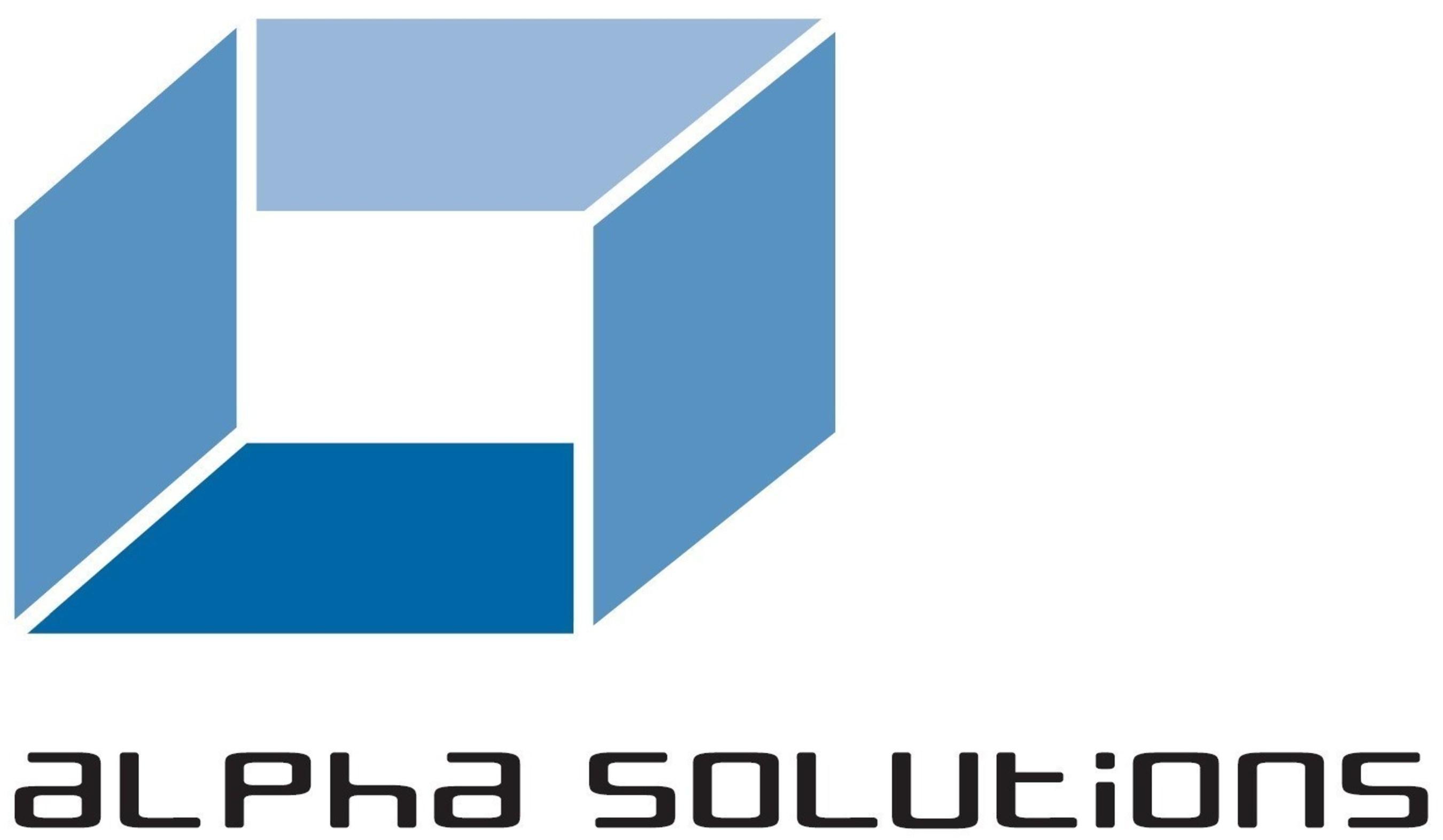 Alpha Solutions US Inc. logo