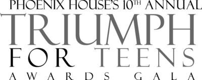 10TH Annual Triumph For Teens Awards Gala. (PRNewsFoto/Straightline Communications) (PRNewsFoto/STRAIGHTLINE COMMUNICATIONS)