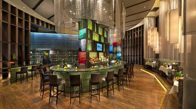 MRKT Restaurant, Aliante Casino Hotel and Spa