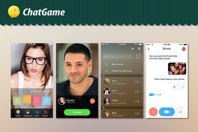 ChatGame Avatars - A New Blast in Video Calling Technology