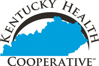 Kentucky Health Cooperative logo.  (PRNewsFoto/Kentucky Health Cooperative)