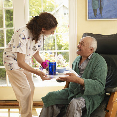 Follow this checklist on making the home a safe environment for those with dementia.