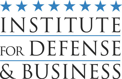 IDB Logo. (PRNewsFoto/Institute for Defense and Business) (PRNewsFoto/IDB)