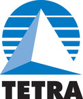TETRA Technologies, Inc. logo.