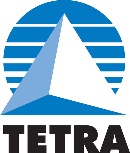 TETRA Technologies, Inc. logo. (PRNewsFoto/TETRA Technologies, Inc.) (PRNewsFoto/)