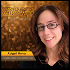 Abigail Honor is recognized by Continental Who's Who as a Pinnacle Professional