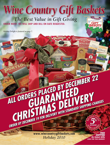 Gift Giving is Back