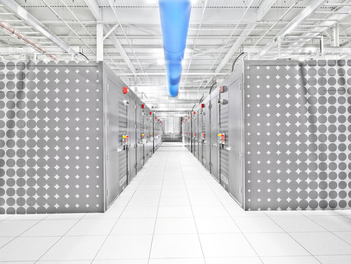 IO has set the new industry standard with Data Center 2.0 by changing the way data centers are assembled, ...