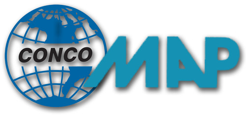 Conco Systems Announces New Partnership with MAP Construction and Trade Inc. (PRNewsFoto/Conco Systems, Inc.) (PRNewsFoto/CONCO SYSTEMS, INC.)