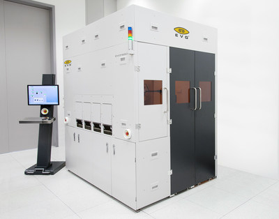 EVG(R)850LT Automated LowTemp(TM) Plasma Activated Fusion Bonding System