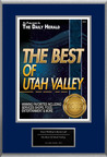 "Dave Wilbur's Rock Lab Selected For ""The Best Of Utah Valley"".  (PRNewsFoto/Dave Wilbur's Rock Lab)"