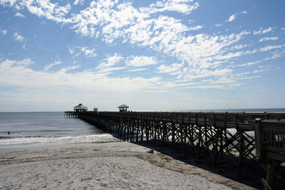 The all new FollyBeach.com gives visitors a bird's eye view virtual experience before they even begin their trip! (PRNewsFoto/FollyBeach.com) (PRNewsFoto/FOLLYBEACH.COM)