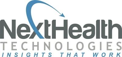 NextHealth Technologies Logo