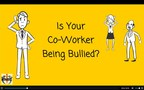 October is Bullying Awareness Month (PRNewsFoto/National Workplace Bullying Coal)