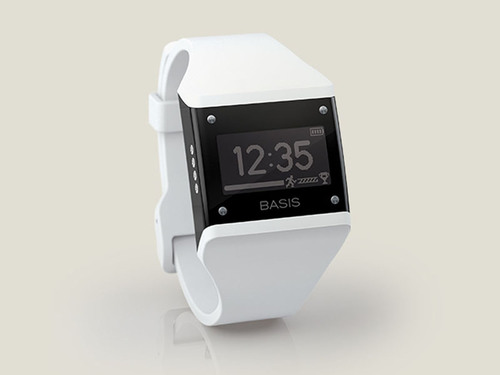 BASIS Science, Inc. today launched a new wrist-based health tracker and online personal dashboard designed to ...