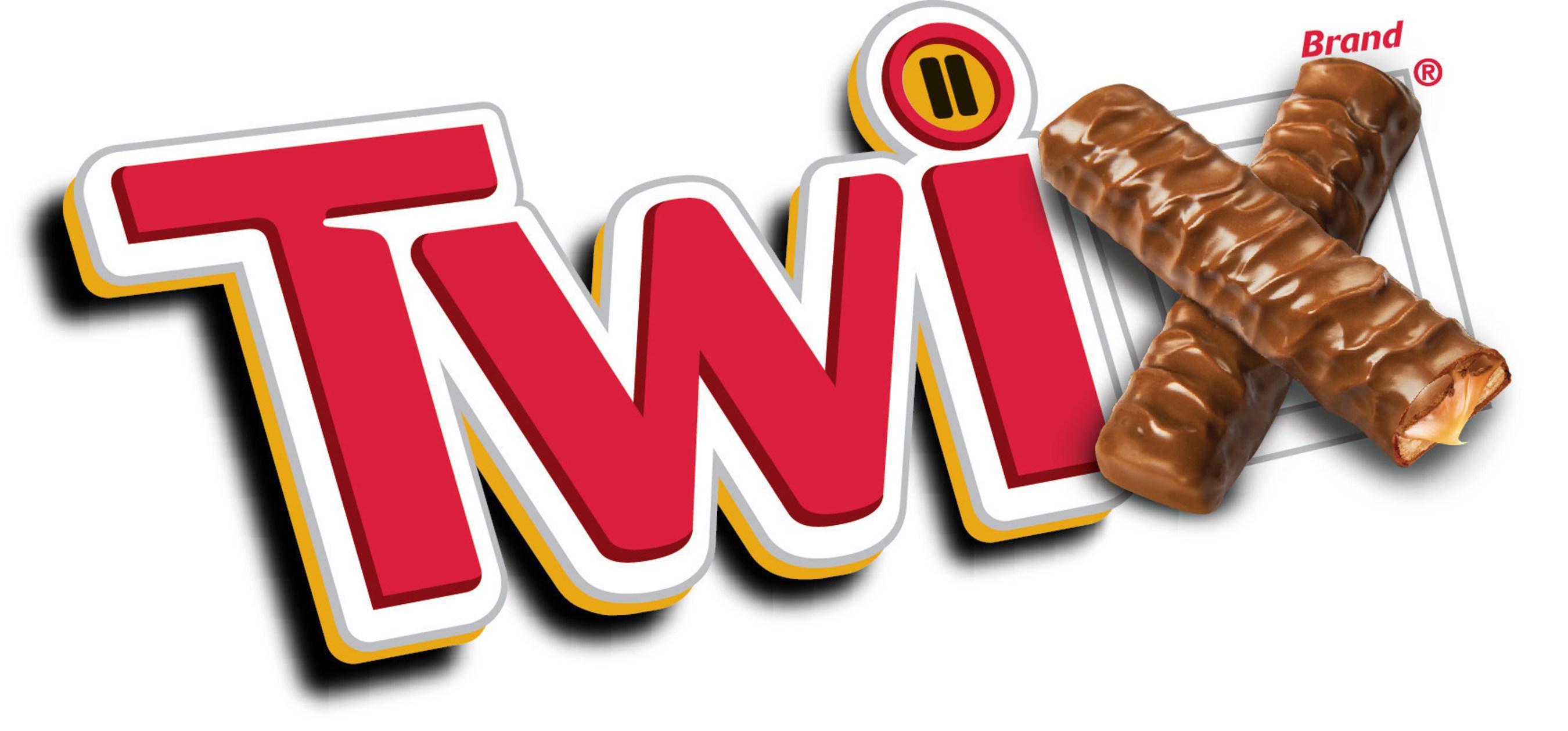 TWIX(R) (PRNewsFoto/Mars, Incorporated)