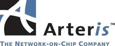 Arteris Inc. Logo.  (PRNewsFoto/Arteris, Inc.)