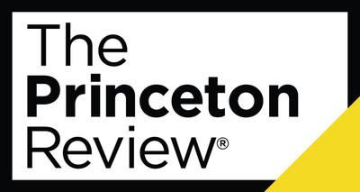 The Princeton Review (PRNewsFoto/The Princeton Review, Inc.)