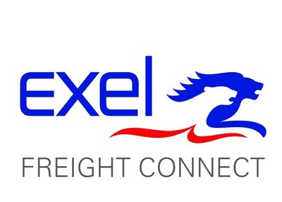 Exel, the North American leader in contract logistics, and its sister company DHL Supply Chain, the world's leading logistics company, announces its new freight brokerage company, Exel Freight Connect, to help connect its customers with carriers for freight transportation needs. Exel Freight Connect offers custom freight brokerage solutions and a vast network of the country's most reliable carriers, allowing Exel to respond to capacity requests across transportation modes servicing the United States, Canada and Mexico. (PRNewsFoto/Exel)