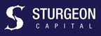 Sturgeon Capital Announces Launch of Global Distribution Strategy for UCITS IV Frontier and Emerging Equities Fund