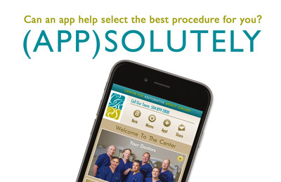 The Center for Restorative Breast Surgery in New Orleans proudly announces the release of its updated and groundbreaking smartphone app. The Breast Center App was the first and only app of its kind, designed for women who are newly diagnosed with breast cancer and those looking for more information on the newest and most sophisticated reconstructive techniques available following mastectomy.