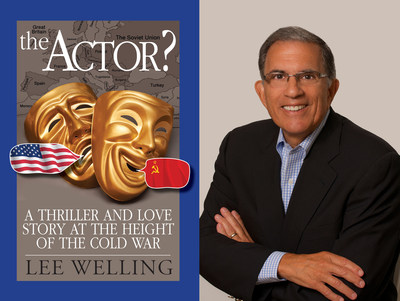 """THE ACTOR?""  by Lee Welling"