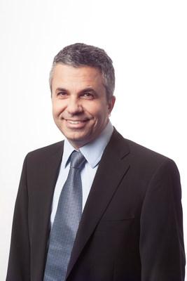 Yuval Ben-Itzhak, AVG Technologies CTO (PRNewsFoto/AVG Technologies N.V.)