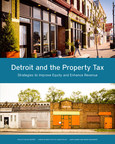 Fixing Detroit's property tax system is critical as the city emerges from bankruptcy, Lincoln Institute report says
