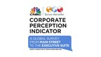 CNBC/Burson-Marsteller Corporate Perception Indicator: A Global Survey from Main Street to the Executive Suite. Survey conducted by Penn Schoen Berland (PRNewsFoto/CNBC; Burson-Marsteller)