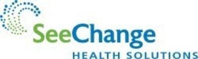 SeeChange logo (PRNewsFoto/SeeChange Health)