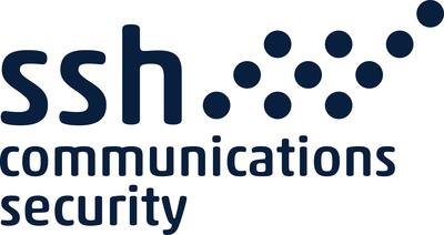 SSH Communications Security. (PRNewsFoto/SSH Communications Security) (PRNewsFoto/SSH Communications Security)