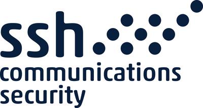 SSH Communications Security. (PRNewsFoto/SSH Communications Security)