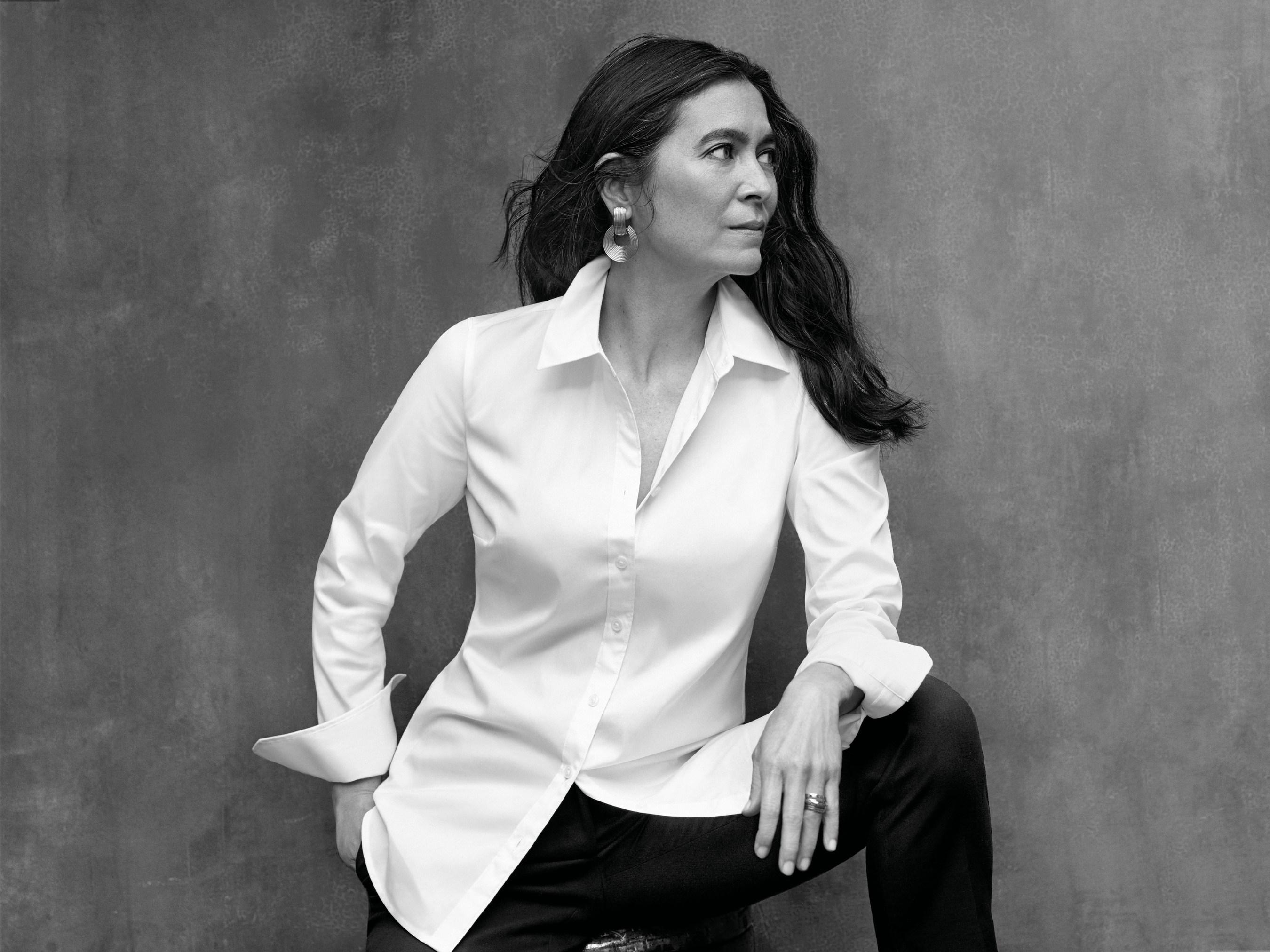 Diane Paulus, director of Broadway's Waitress