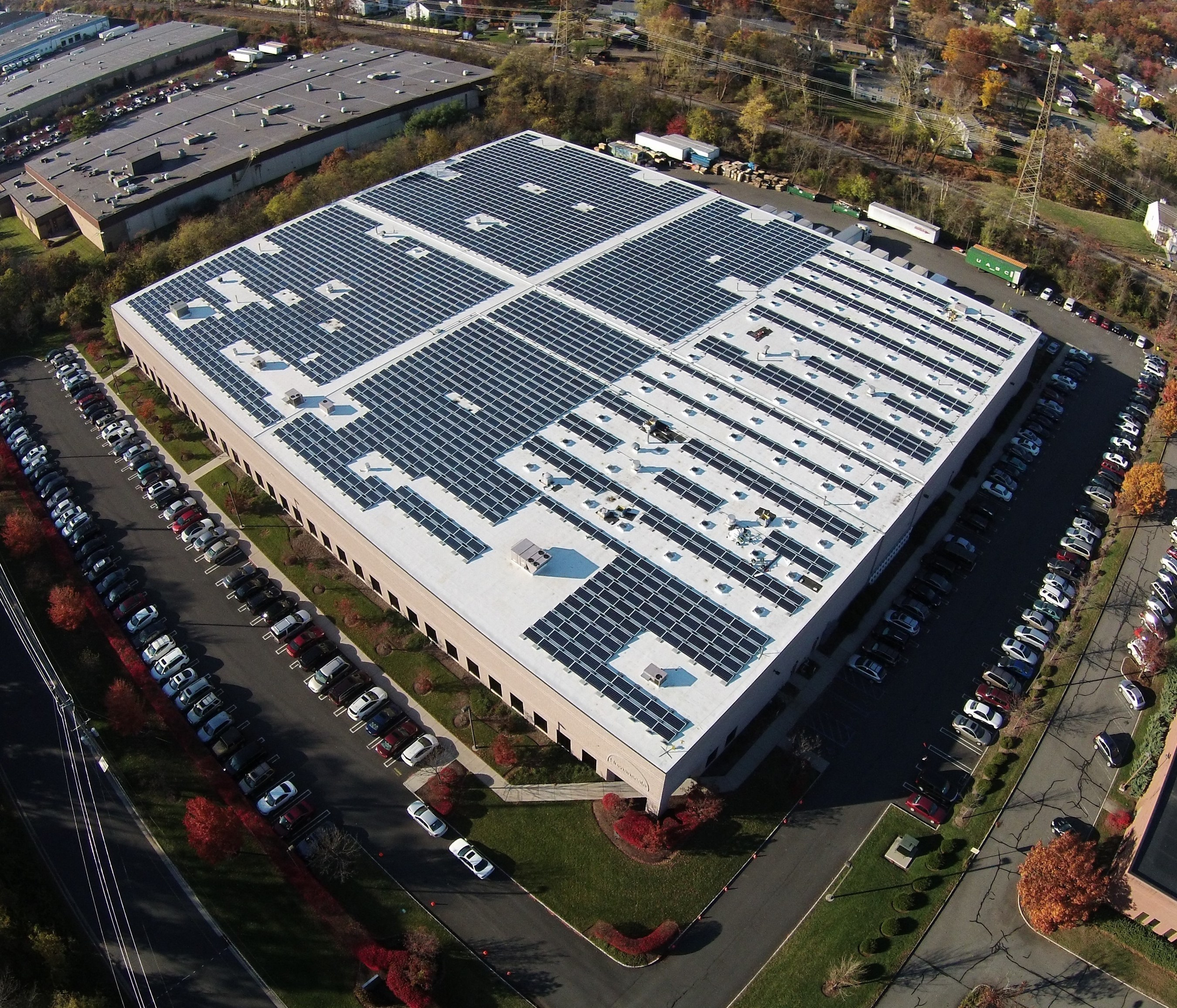 Pfister Energy 'Stacks Up' Ten Years in Renewable Energy Business