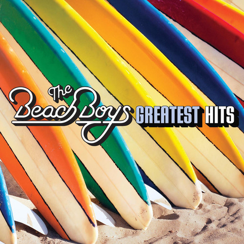 The Beach Boys Continue 50th Anniversary Celebration With Two New Hits Collections And 12
