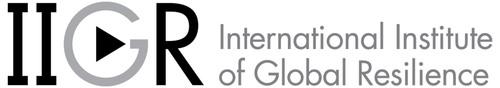 IIGR Logo.  (PRNewsFoto/S&R Foundation)