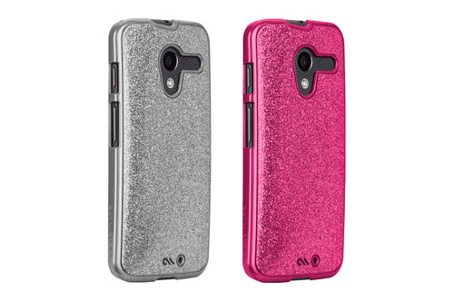 Glimmer, $35: Shine on with Glimmer. From a daytime shimmer to an all-out evening glam, this glittery Moto X ...