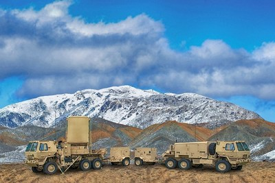 Trust Automation, a U.S. based WOSB, continues to provide Motion Control System for Lockheed Martin's Q-53 Radar Production to the US Army